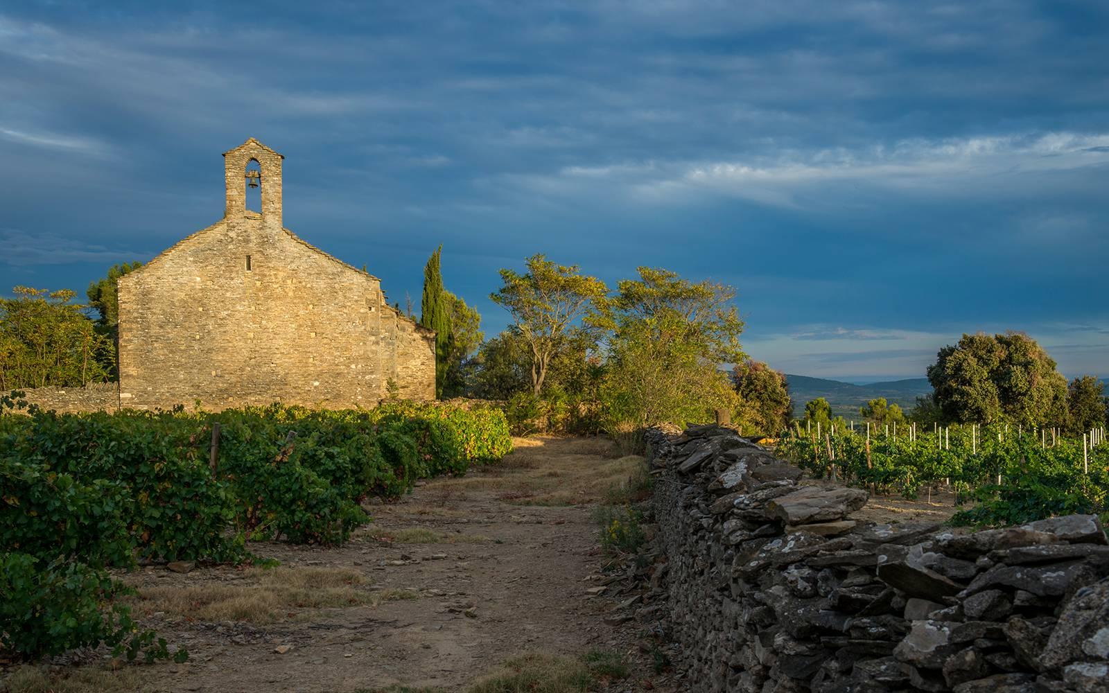 pic of church
