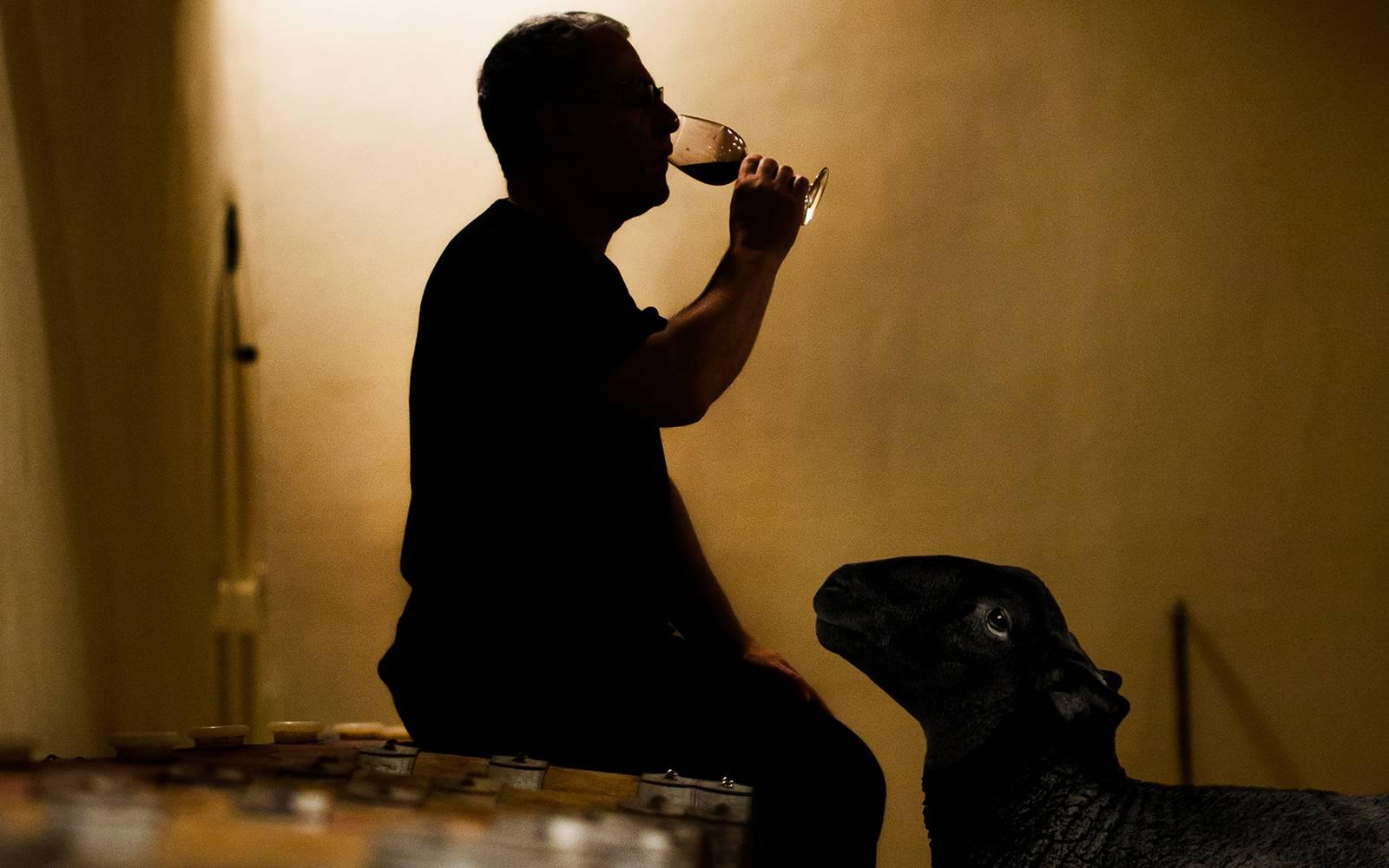 What makes Le Grand Noir different?